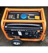 Бензогенератор 4,3кв. SHTENLI PRO (4400 PRO-S)