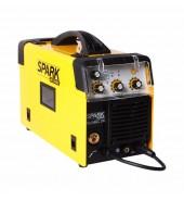 Сварочный полуавтомат 220в. 240а. Spark MultiARC 240