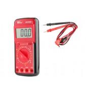 Мультиметр цифровой WORTEX (AM 9009)