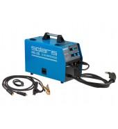 Полуавтомат сварочный (MIG/MAG/FLUX/MMA) (220В; встроенная горелка 2 м; смена полярности) SOLARIS (MIG-205)