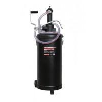 Нагнетатель масла ручной  с роторным насосом (производительность 8л/м) FORSAGE (F-TRTT-18Q)