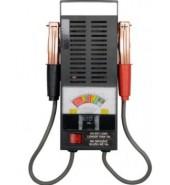 Тестер аккумуляторных батарей аналоговый (6V-12V, 200-1000А) FORSAGE (F-8310)
