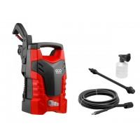 Очиститель высокого давления  (1.70 кВт; 120 бар; 350 л/ч)  ECO (HPW-1217)