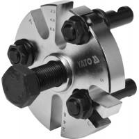 Съемник шкивов универсальный YATO (YT-06340)
