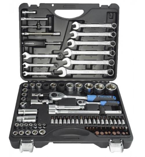 Набор Инструментов 82+6пр. FORSAGE (F-4821-5 PREMIUM)