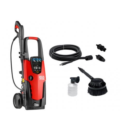 Очиститель высокого давления (2.10 кВт, 150 бар, 450 л/ч, самовсасывание) ECO (HPW-1521S)