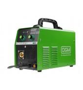 Полуавтомат сварочный (220В; MIG/MAG/FLUX; евроразъем; смена полярности) DGM (PROMIG-252E)